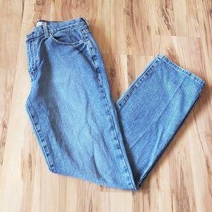 Tommy Hilfiger High Waisted Boyfriend Jeans Size 8